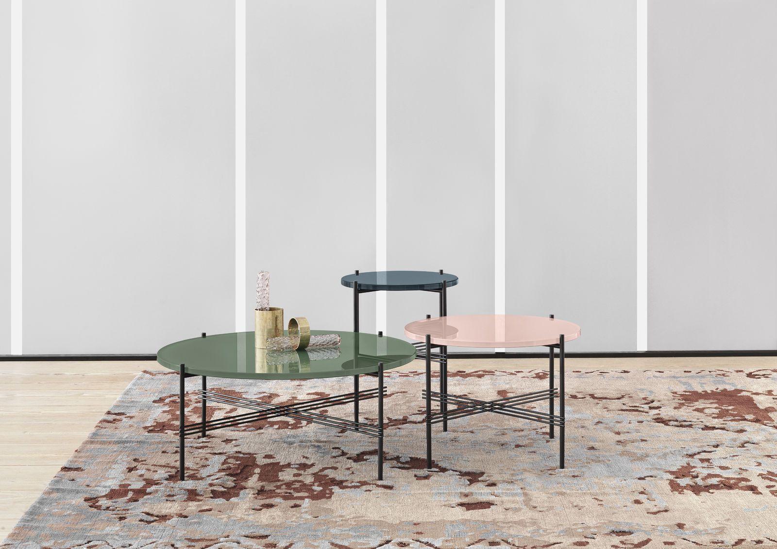 Nordic Rhythm Gamfratesi Coffee Table Side Table Design Furniture [ 1131 x 1600 Pixel ]
