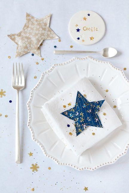 「星」がテーマの結婚式☆ウェディングドレスや演出のアイデア5