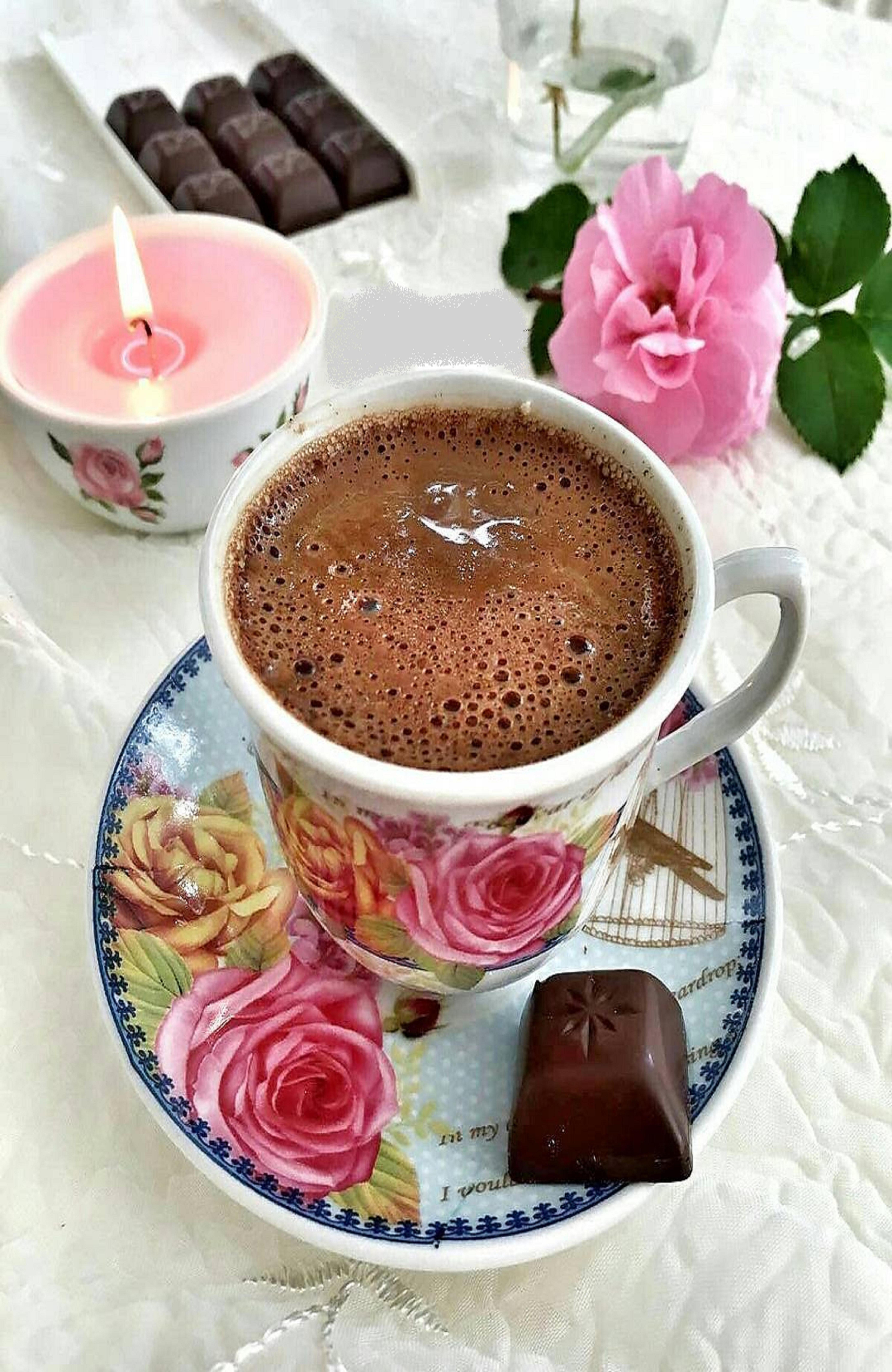 многих кажется доброе утро картинки красивые кофе и шоколад заключенные лагеря