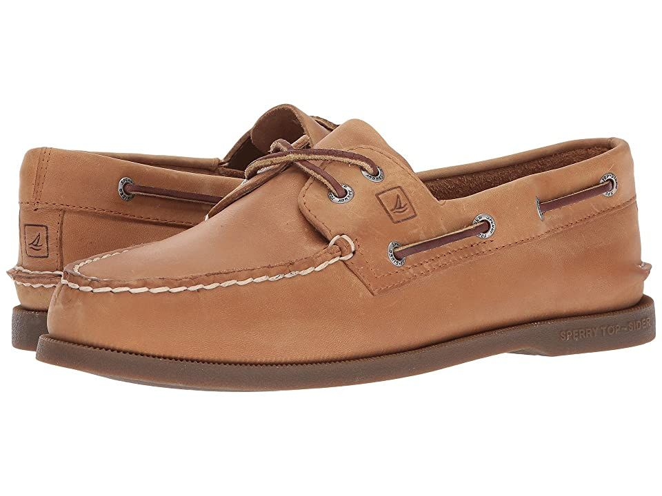 Sperry Authentic Original (Sahara) Men's Lace up casual