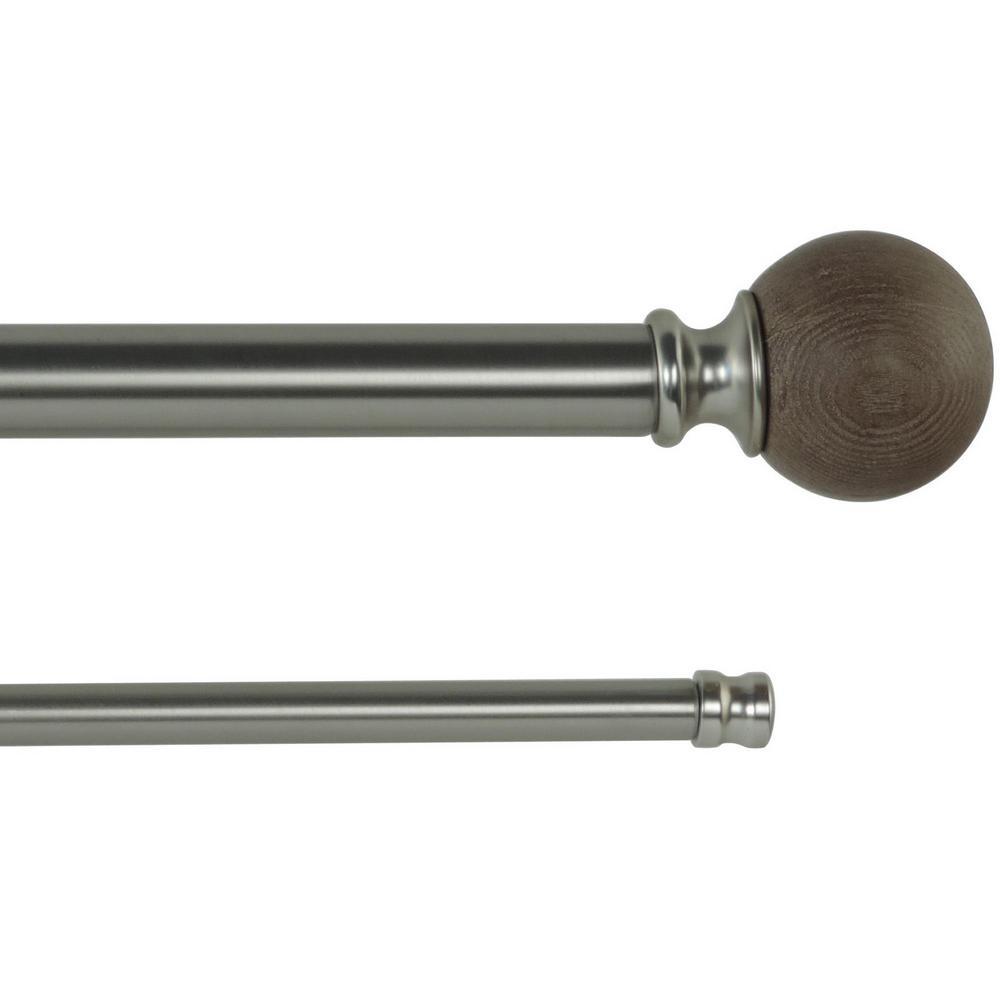 72 In 144 In Adjustable Length 1 In Dia Double Rod Set In Oil