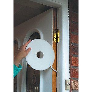 quality design 4ce45 4363f Wickes Seasonal Secondary Glazing Film - 6m2 | DIY | Toilet ...