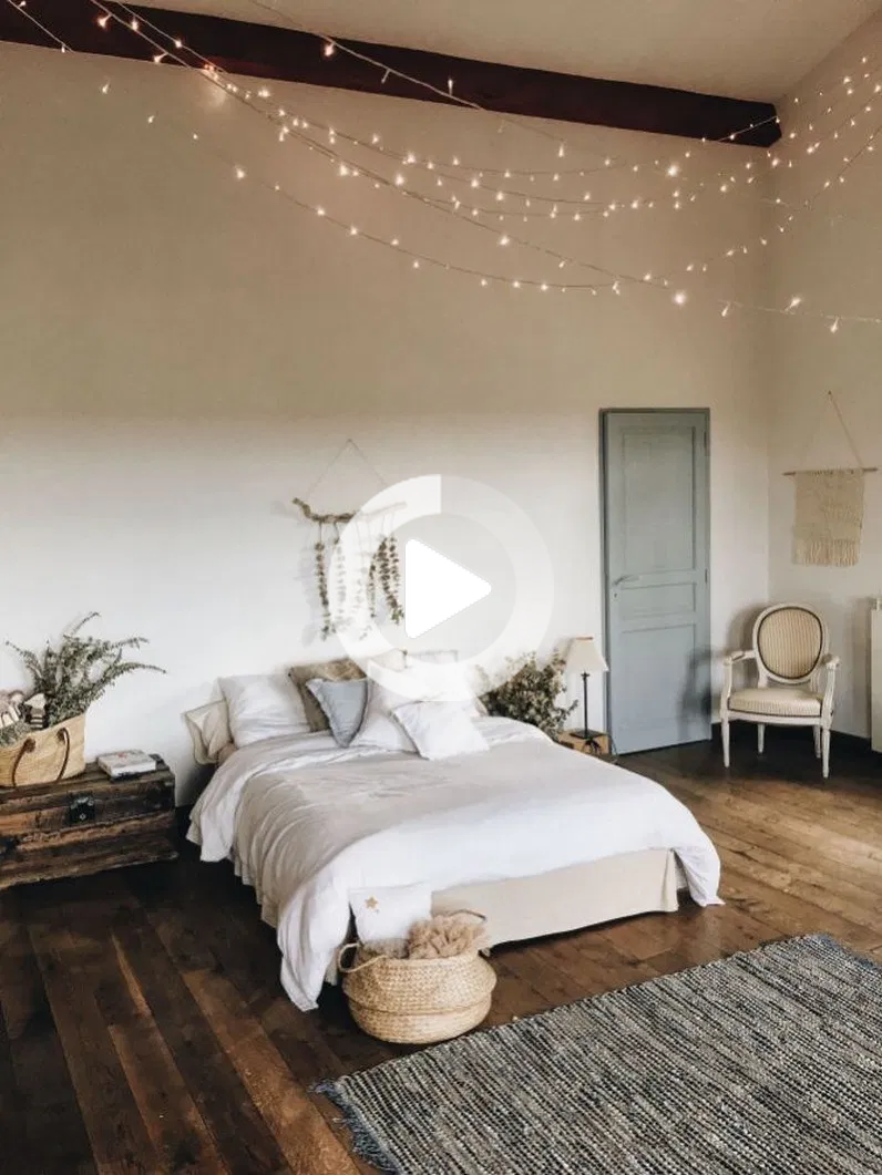 12 minimalista camera da letto decorazione idee che sembra freddo ...