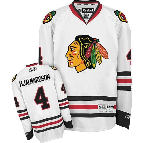Niklas Hjalmarsson jersey-80% Off for Reebok Niklas Hjalmarsson Authentic  Men's Jersey - NHL