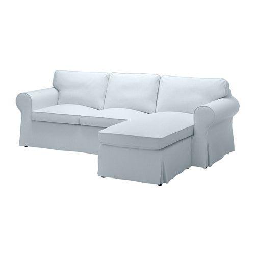 Mobel Einrichtungsideen Fur Dein Zuhause Ektorp Sofa 3er Sofa