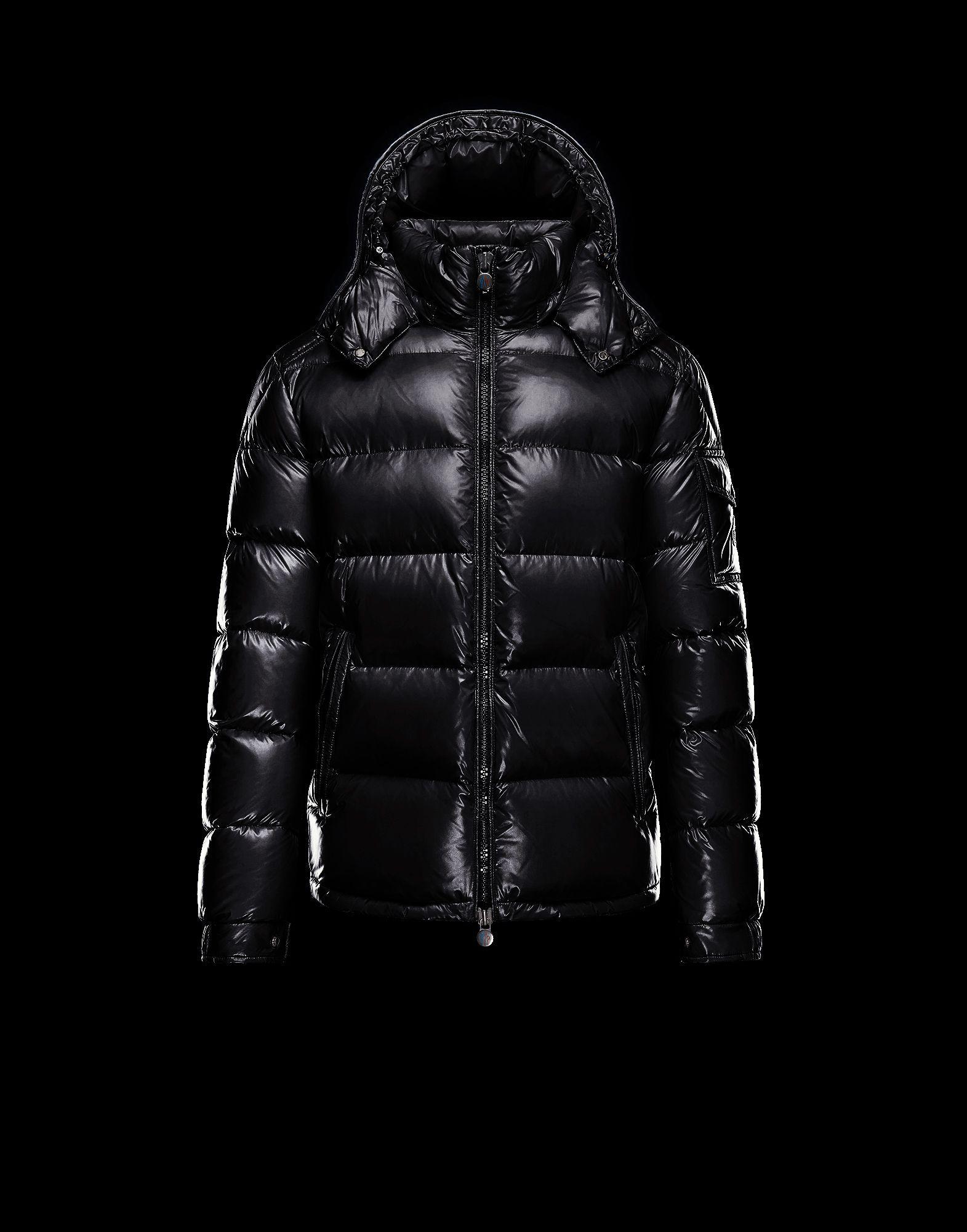 Maya Moncler, Moncler jacket, Jackets