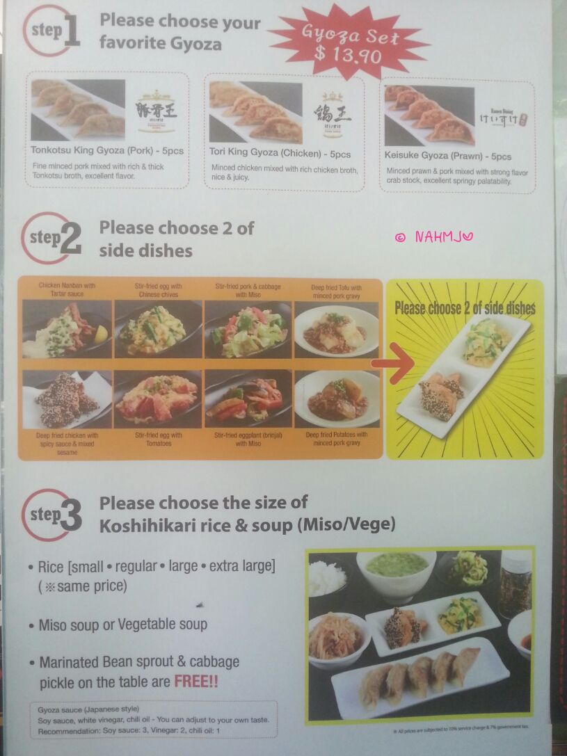 Pin On Delicious Japanese Food In Singapore
