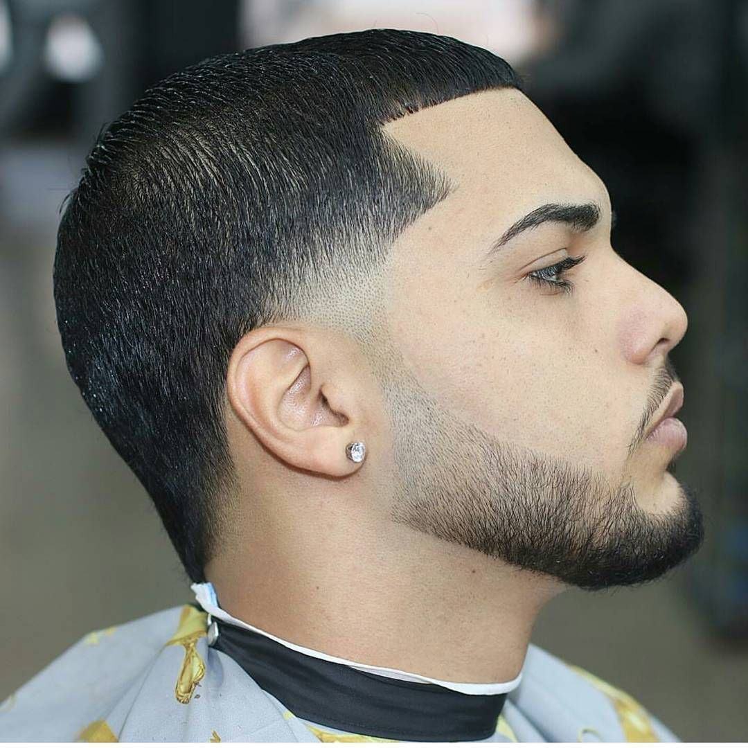 Fade Hairstyles With Beard, Low Fade Haircut With Beard, Bald Fade Haircut  With Beard, Skin Fade Haircut With Beard, Taper Fade Haircut With Beard, ...