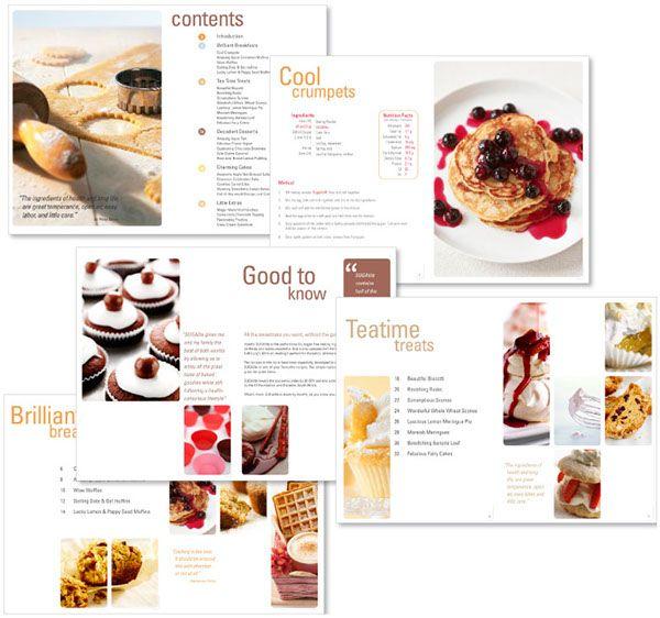 recipe book re
