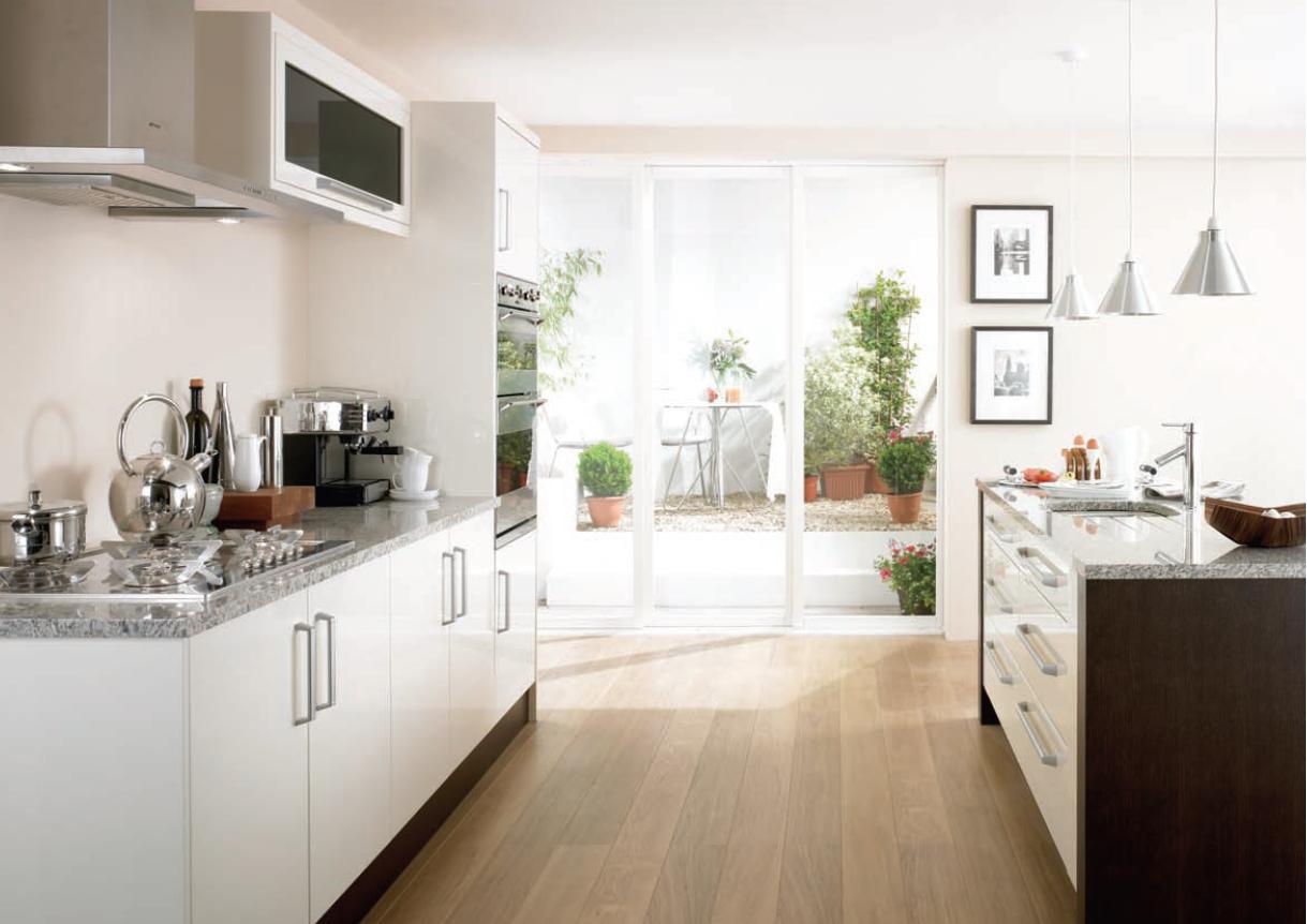 Kitchen Design, Supply & Fit Kitchen refurbishment
