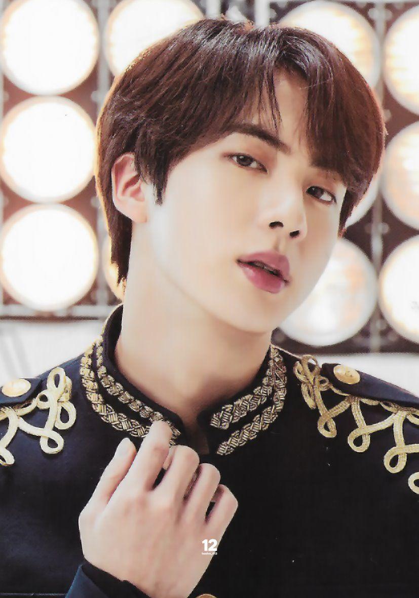 ᴋ⁷ on in 2020 Seokjin, Bts jin, Worldwide handsome