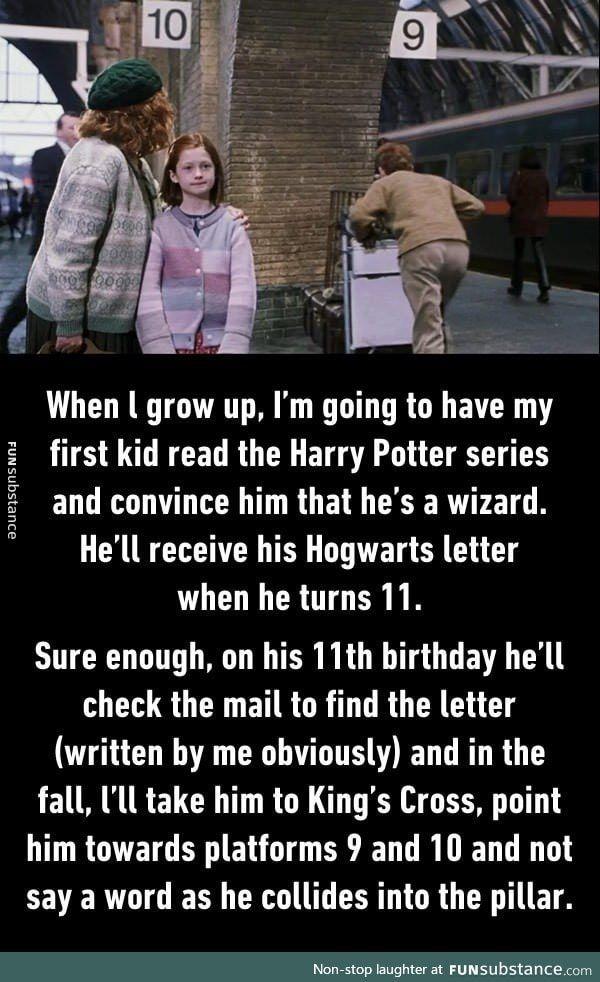 Good Parenting Funsubstance Harry Potter Memes Hilarious Harry Potter Jokes Harry Potter Memes