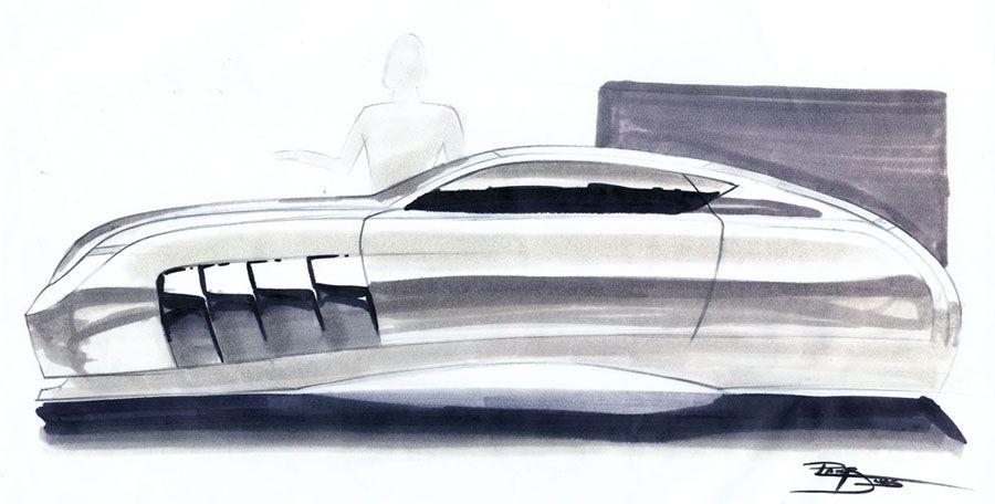 lexus hover car by pplbliss on deviantart