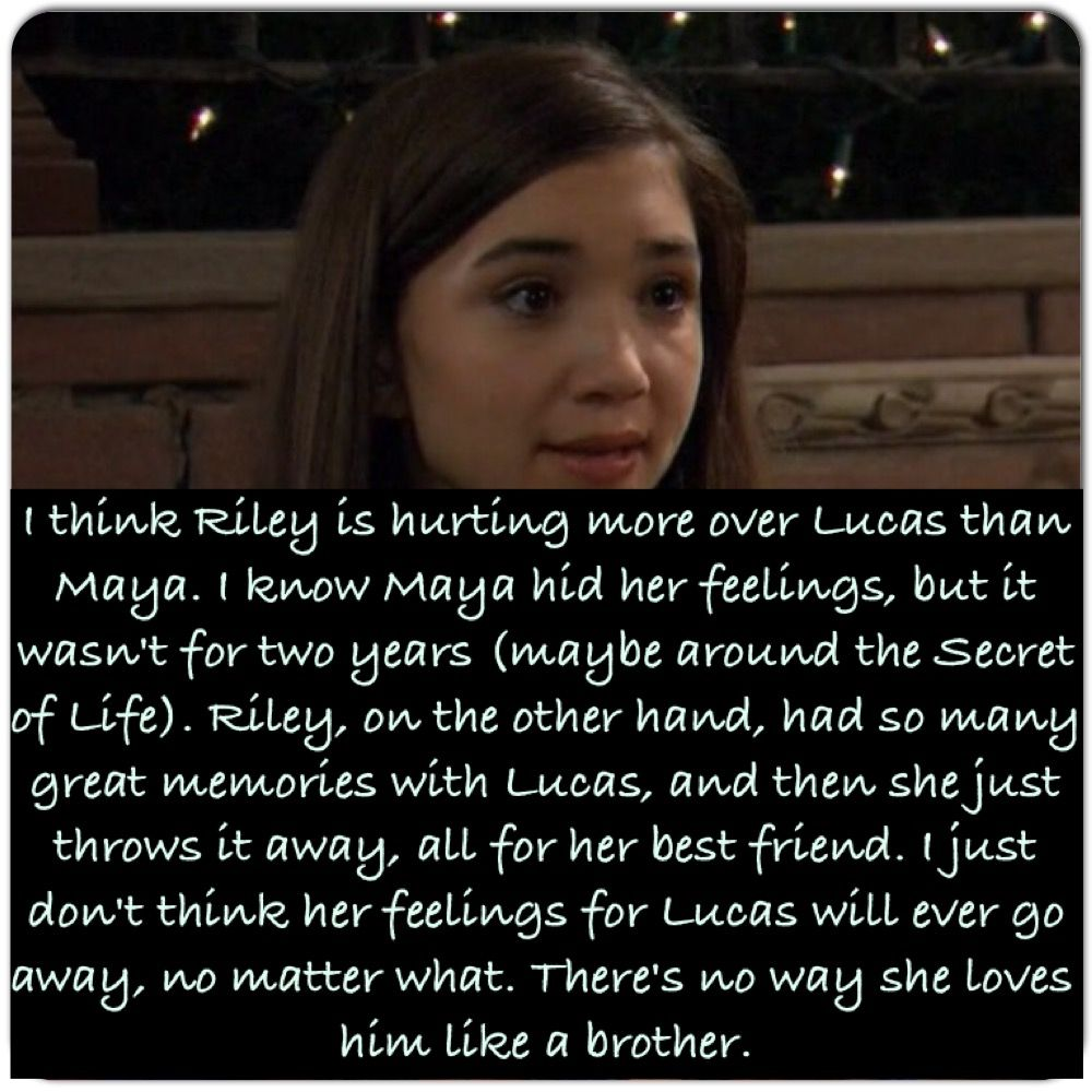 Awww, this is so true :'( I know she's trying to be a good ...