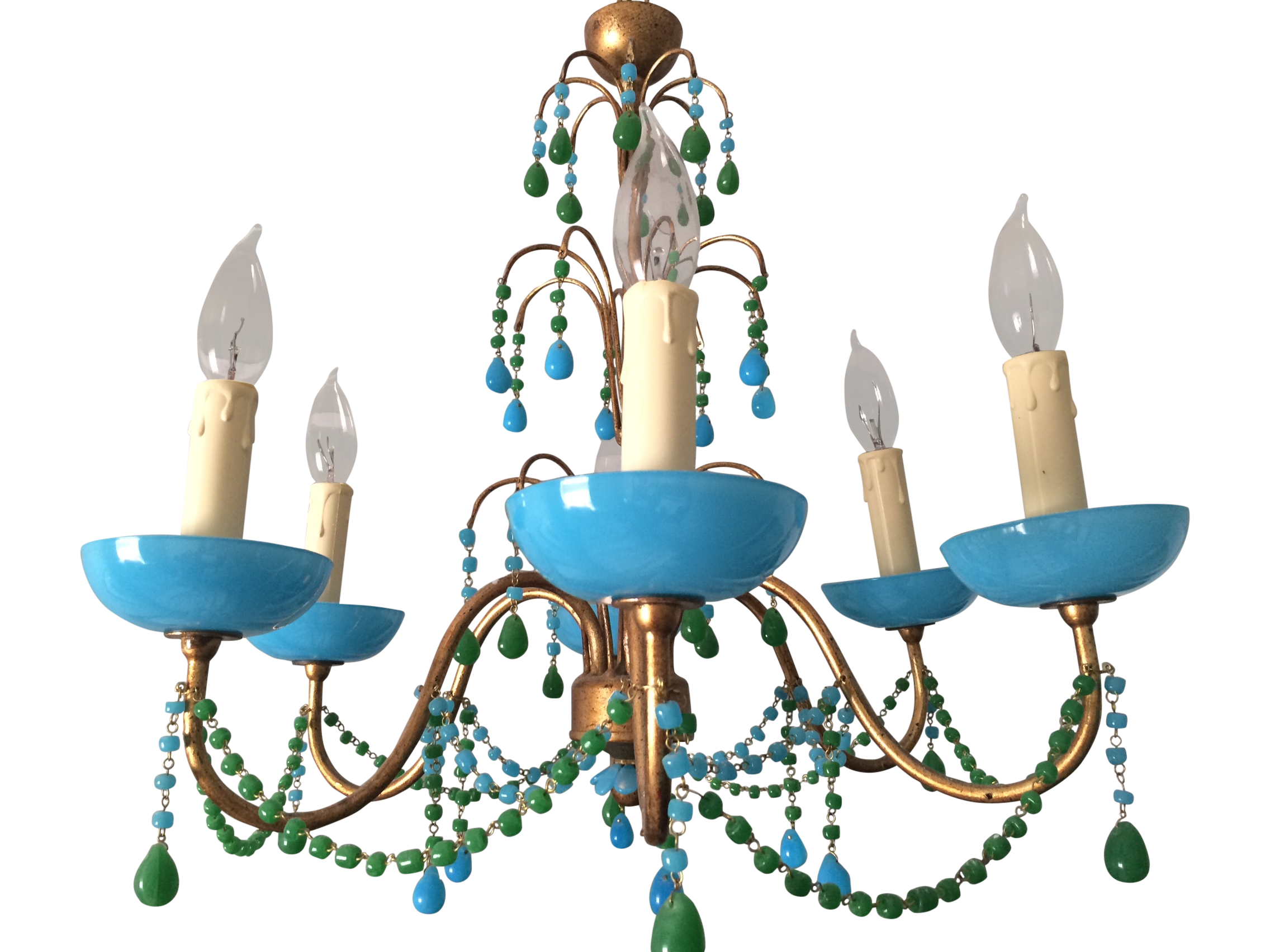 chandelier bedding accessories decor green item chandeliers home product vetro lighting bella