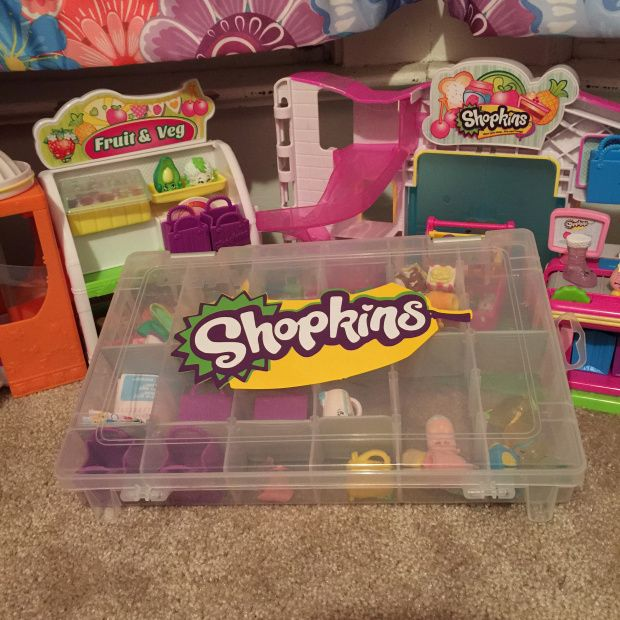 Shopkins Container Box Cricut Explore Shopkins And Svg File - How to make vinyl decals with cricut explore