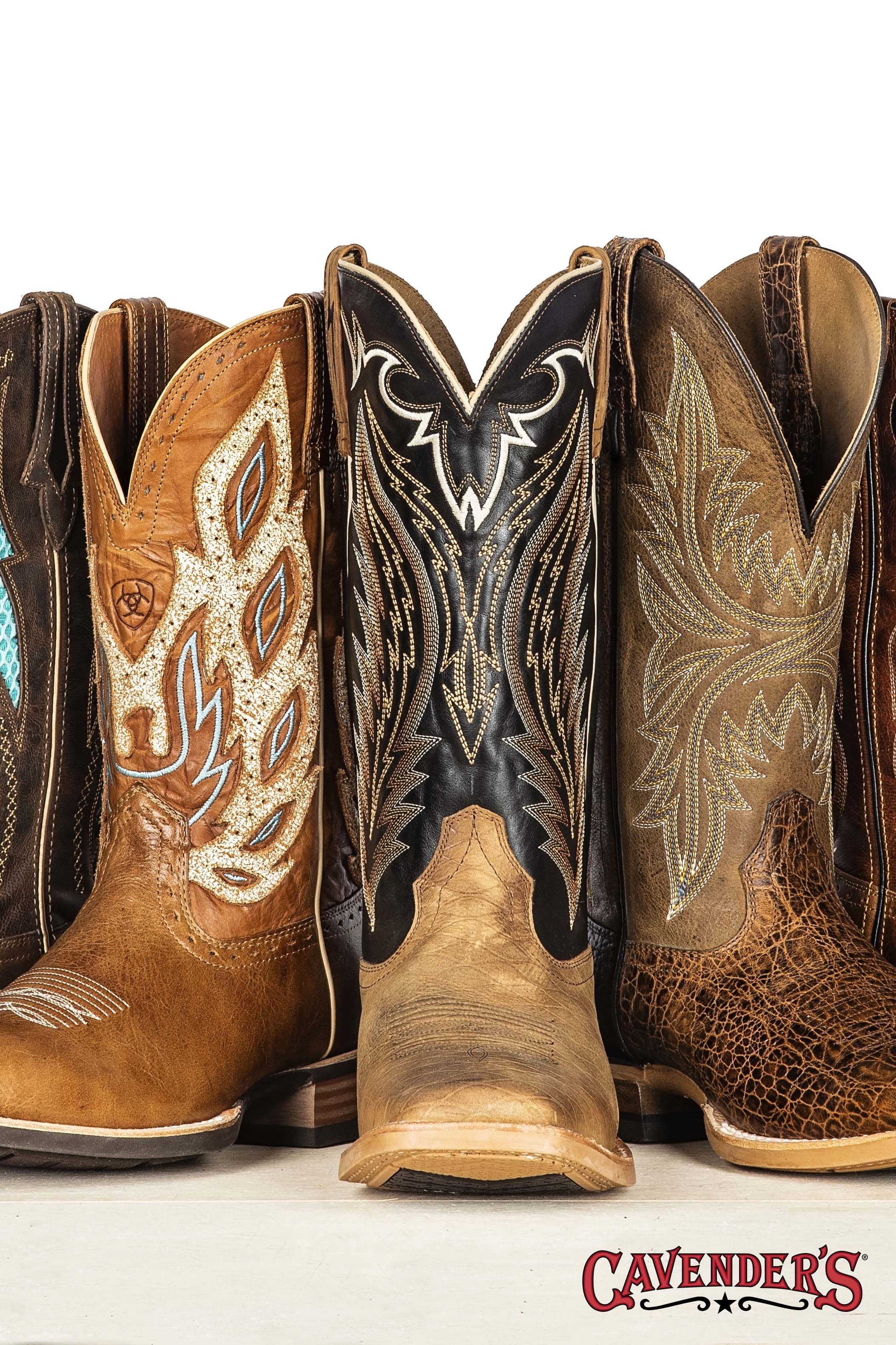 There S A Pair For Every Occasion Ariat Cowboy Boots Horse Riding Boots Childrens Boots