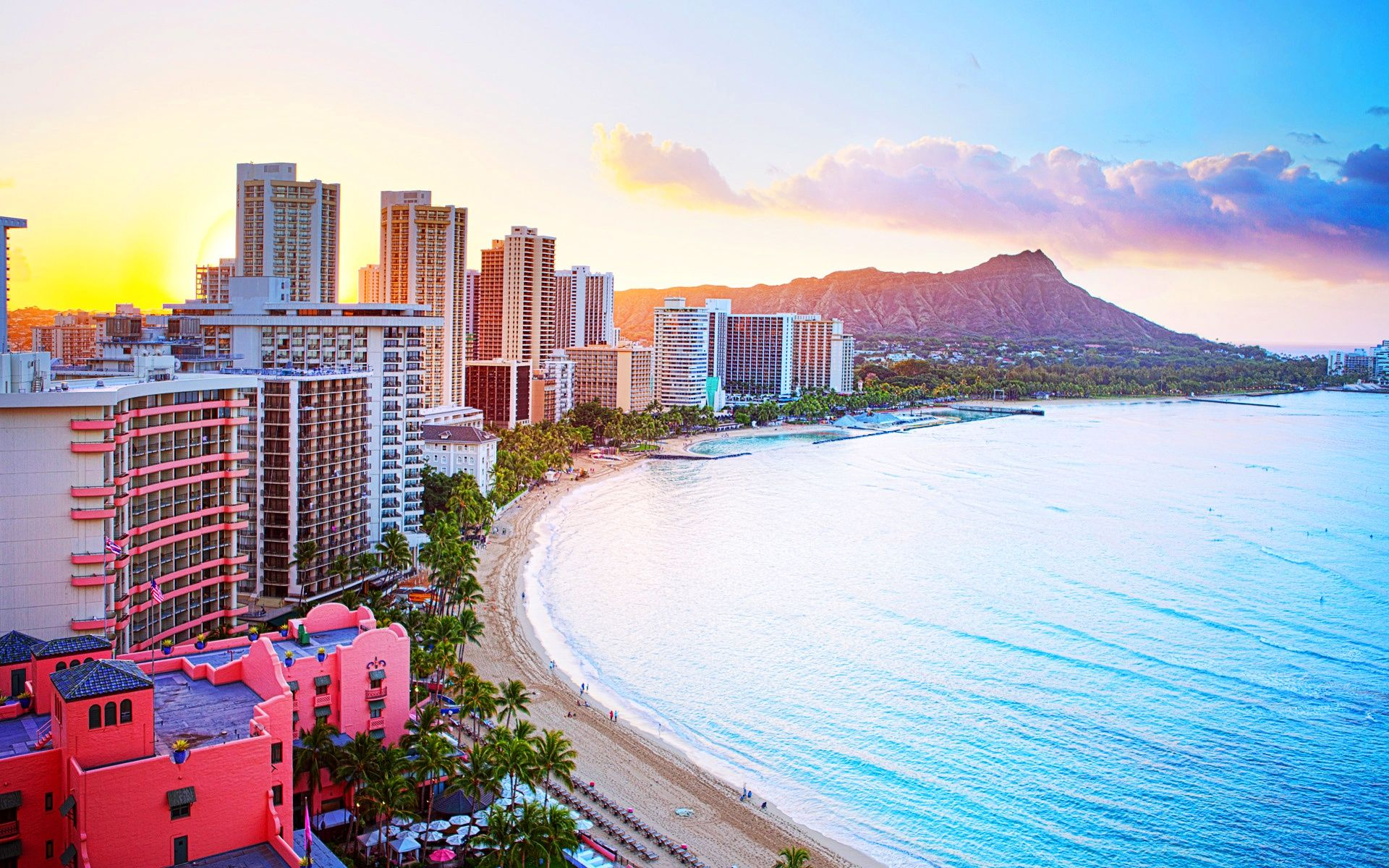 Hawaii Wallpaper Desktop Hd