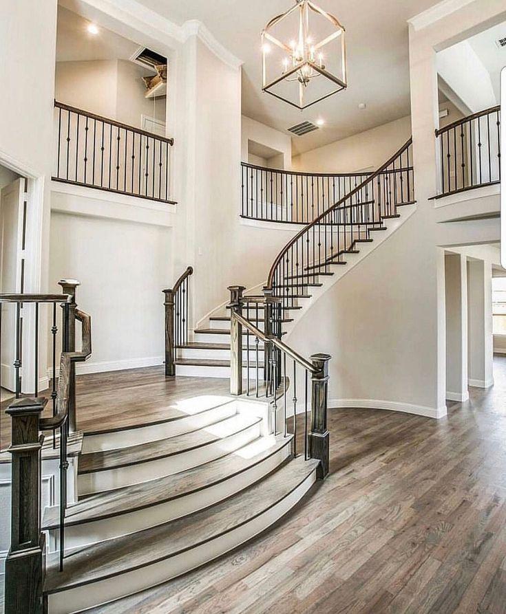 31+ Best House Interior Design, um Ihr Haus zu verwandeln - Wohnaccessoires Blog #staircaseideas