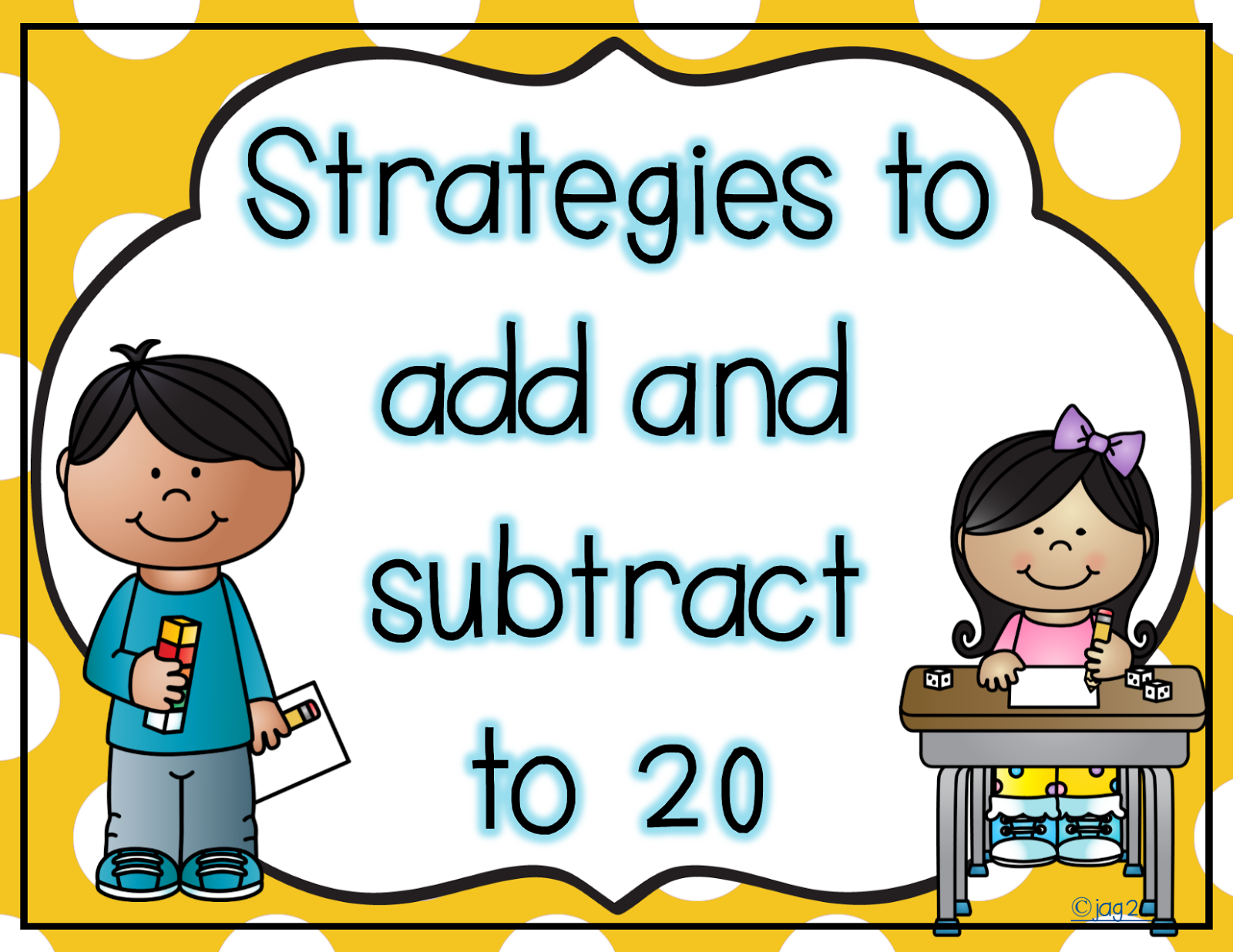 Educating With Heart: Math Strategies | Math | Pinterest | Math ...