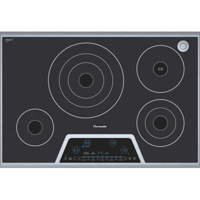 (Limited Supply) Click Image Above: Ces304fs -masterpiece Deluxe Series - Electronic Cooktop - Black