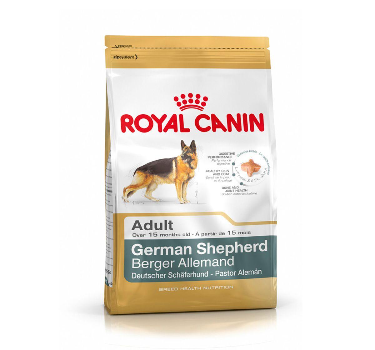 Royal Canin German Shepherd Adult 12 Kg Royal Canin Dog Food