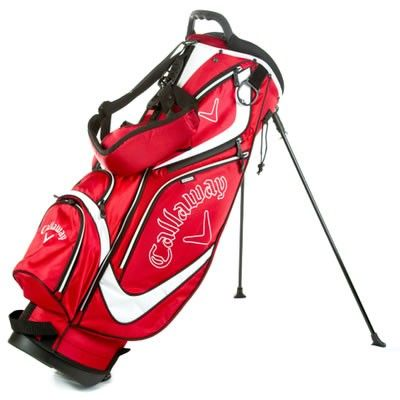 Callaway Euro Chev Org Stand Bag 2013 Available In 3 Different