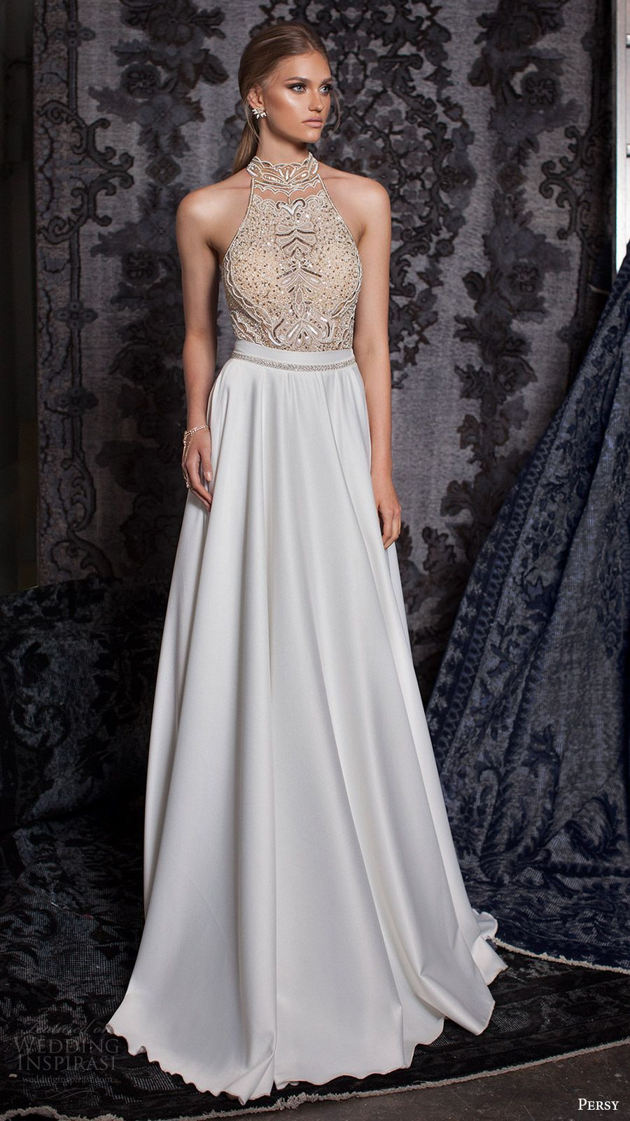Persy fall wedding dresses u ucbohemian gypsyud bridal collection
