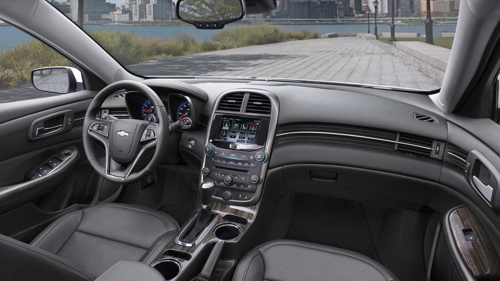 2015 Malibu LTZ Jet Black interior | 2015 Chevy | 2014 ...
