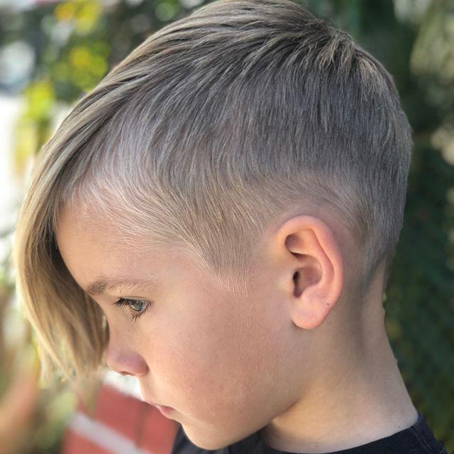 Brycen Brycen Jungs Frisuren Haarschnitt Frisur Ideen