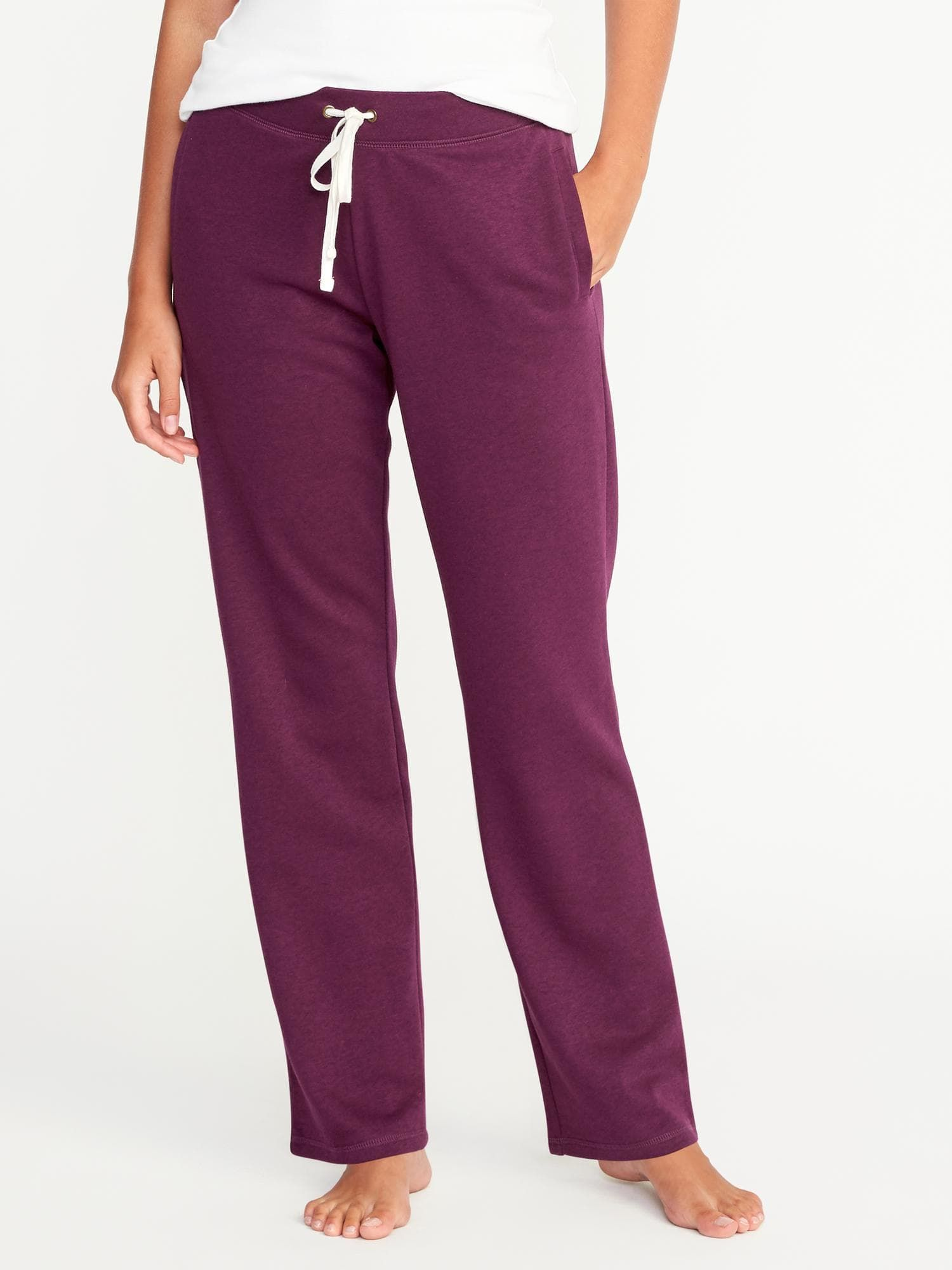 e81fcc3fc1d73 product photo Pajama Pants, Women's Pants, Shop Old Navy, Welt Pocket,  French