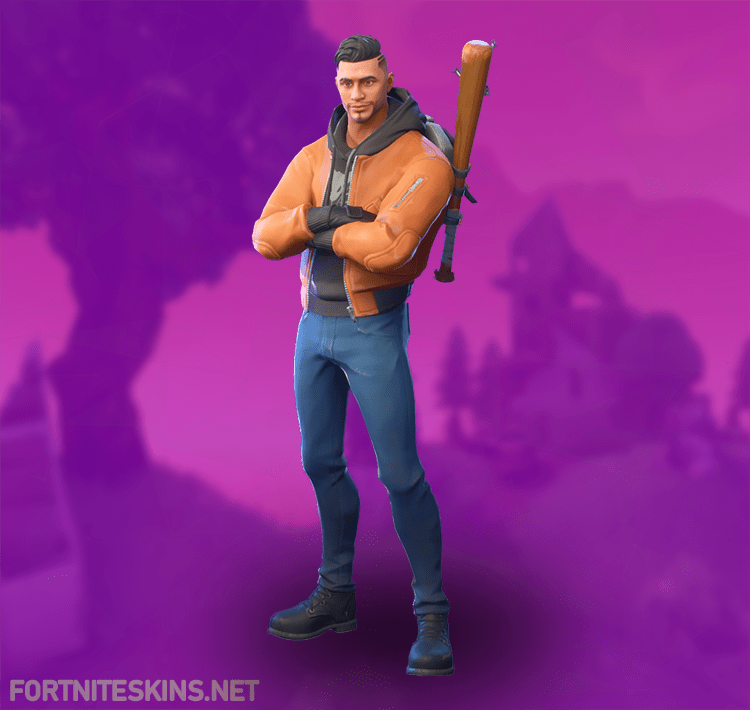 Famous Fortnite Players Skins Pin On Character Design And Fashion