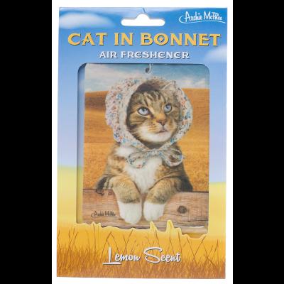 CAT AIR FRESHENER Cats, I love cats, Crazy cats