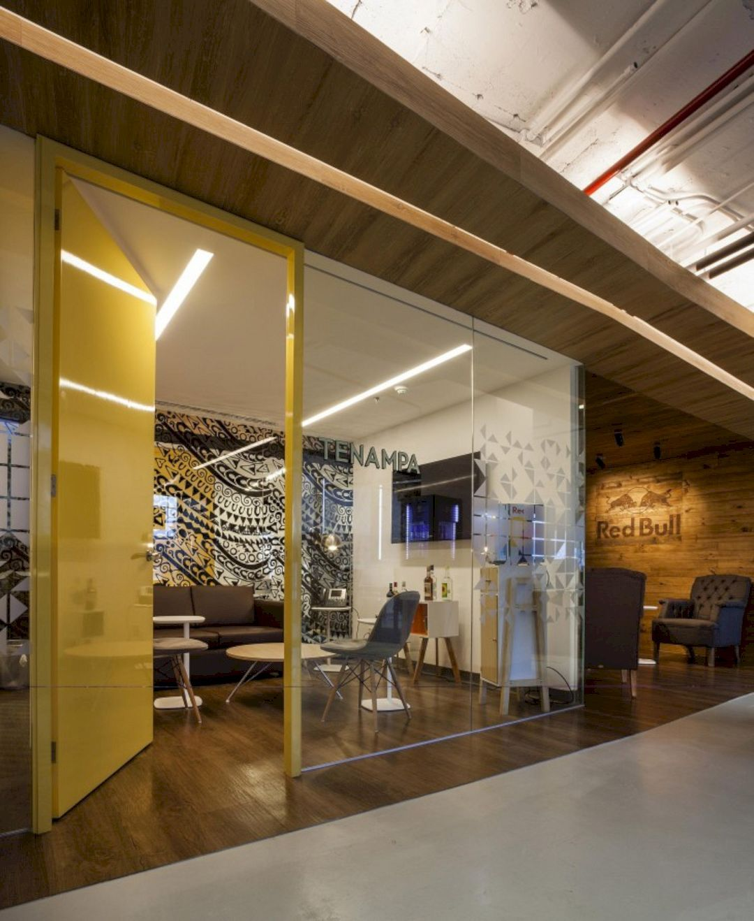 Best Modern and Gorgeous Office Interior Design Ideas