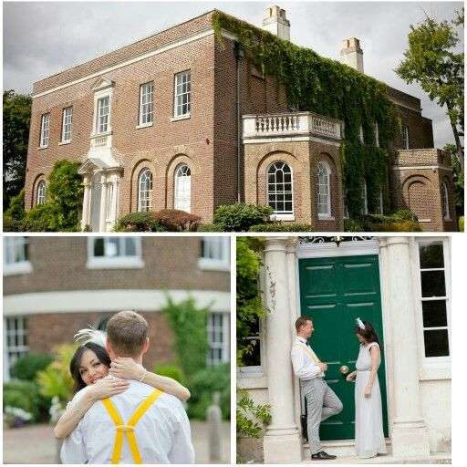 Best Places For A Wedding Registry: Merton Register Office, Gorgeous Place To Get Married
