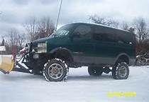 GMC safari AWD offroad - Bing Images