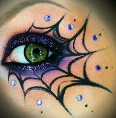 image result for cute little girl witch makeup  halloween