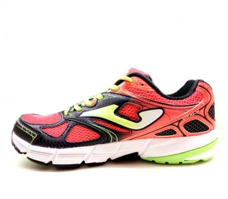 Zapatillas deportivas #Joma Vitaly Naranja