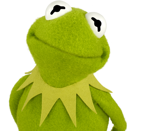 Pin On Kermit The Muppet Frog