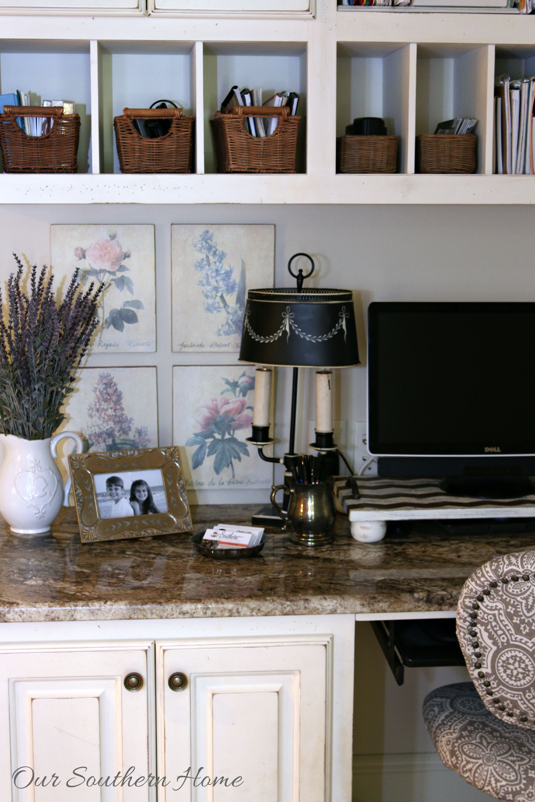 modern home office ideas and design for the family home office