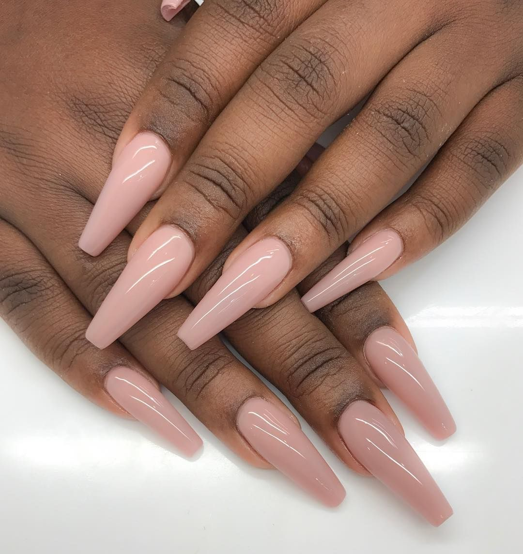 23 Beautiful Nail Art Designs and French Manicure in Acrylic | Nail ...