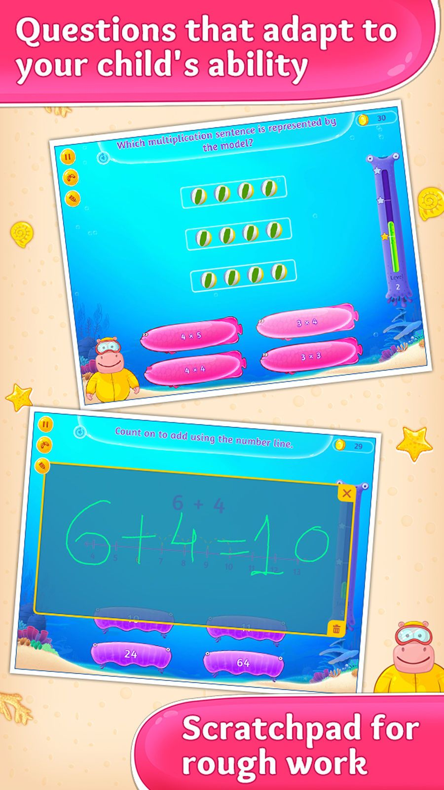 3rd grade math games for kids puzzleeducationiosfamily