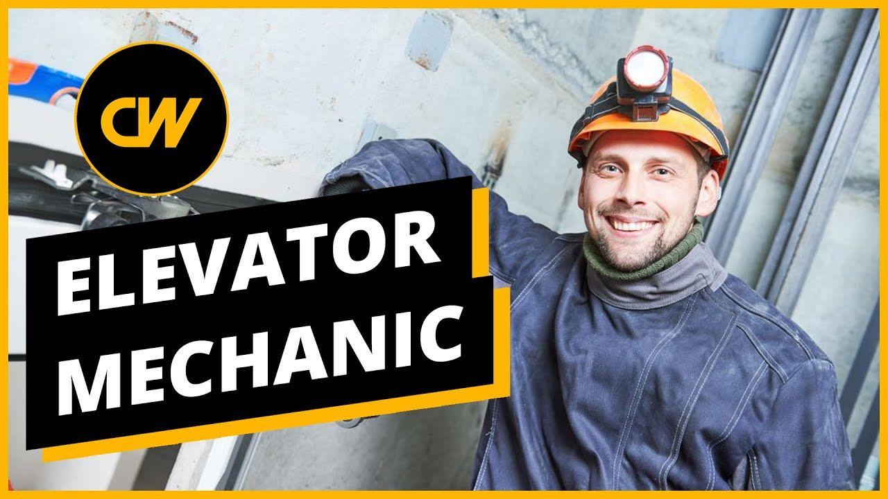 Elevator Mechanic Salary (2019) - Elevator Mechanic Jobs ...