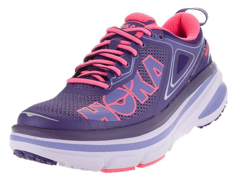 best cushioned running shoe