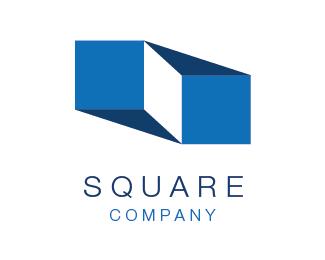 Square Logo Design Logo Can Be Used In Consulting Segments Leadership Price 350 00 Square Logo Logo Design Logos