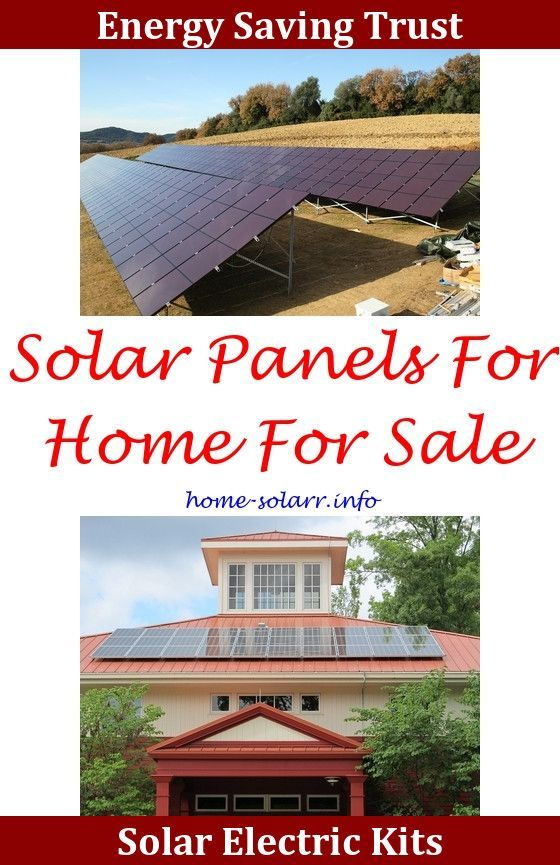 Complete Solar System Energy Survey Home Heating For Usage Heater Diy En Coops Commercial Save Elect