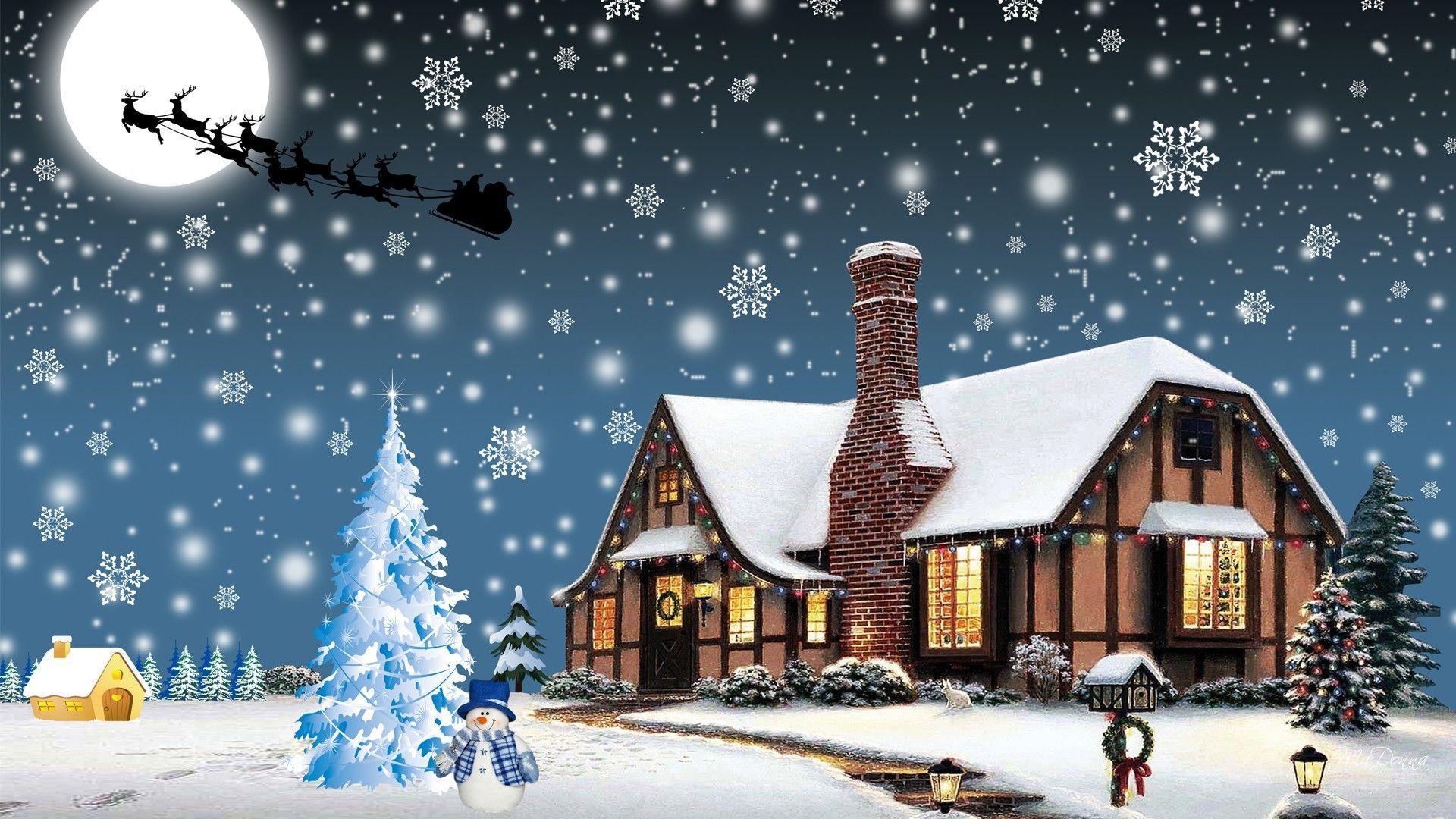 начале рождественские живые картинки жаль, что