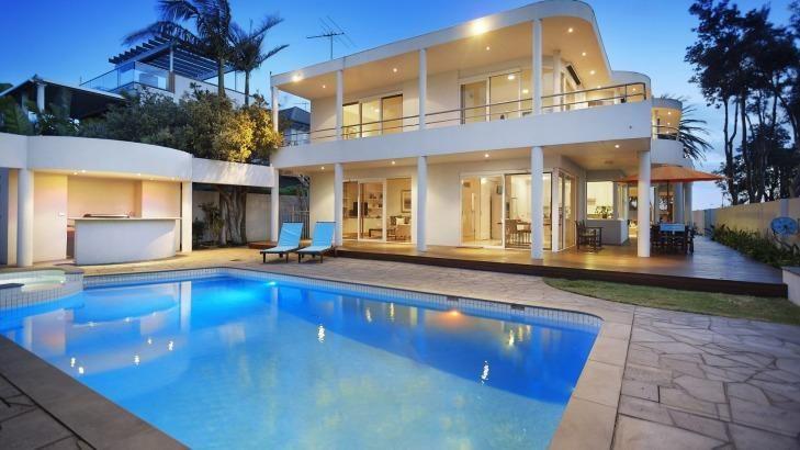 luxury homes australia google search