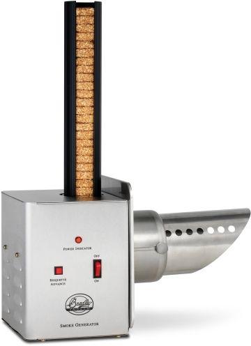 Bradley Smoker Smoke Generator Bradley Smoker Available At Bbq Barbecues Smoke Generator Electric Smoke Bradley Smoker