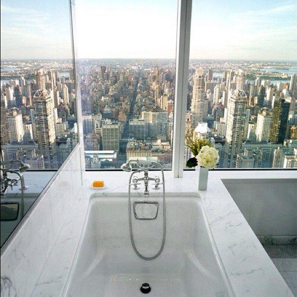this is a bathroom - no way